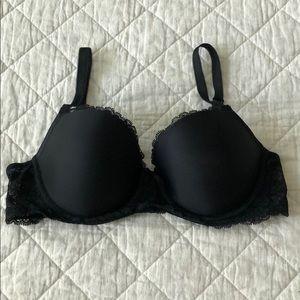 Victoria's Secret dream angels lined Demi bra